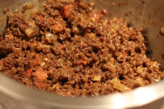 How to Use TVP or Textured Vegetable Protein